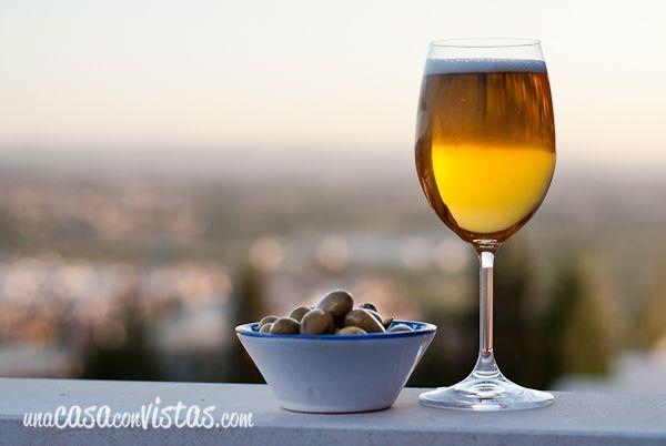 Cervecita fresca