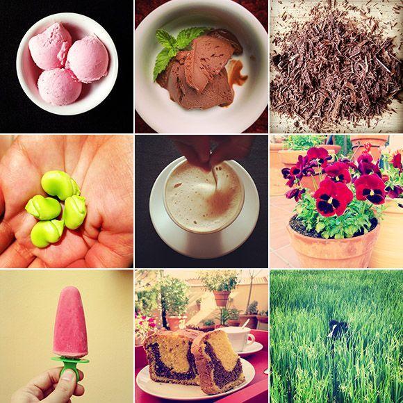 Fotos Instagram Una casa con vistas