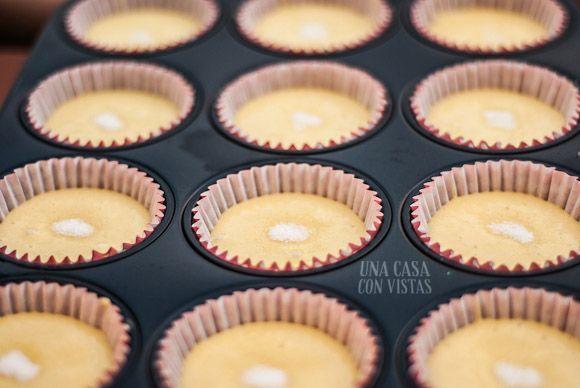 Bandeja para muffins