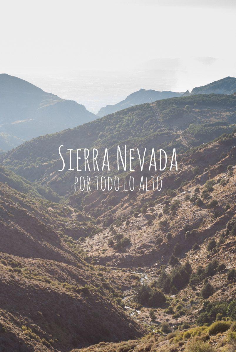 Festival Sierra Nevada por todo lo alto