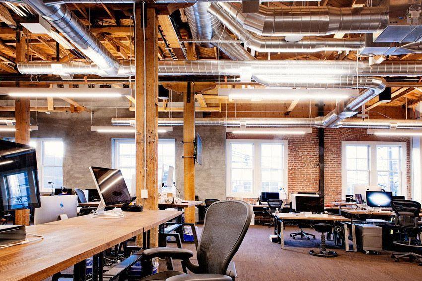 Oficinas de Github