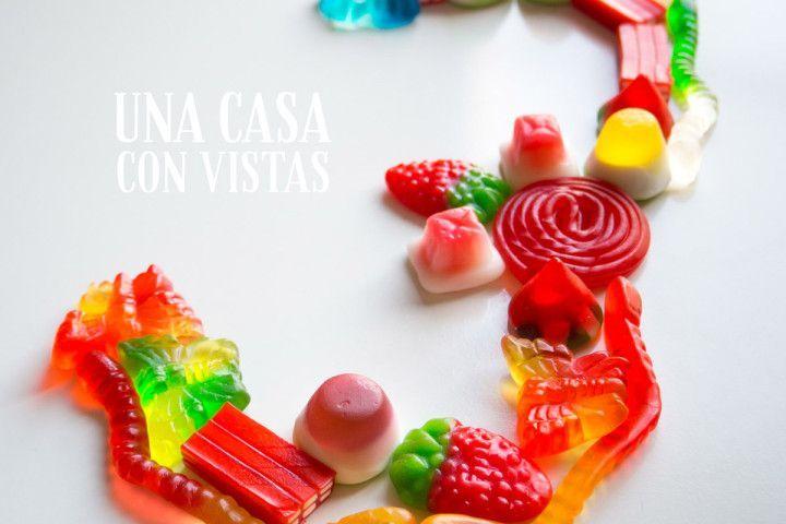 Chucherias tercer aniversario UCCV