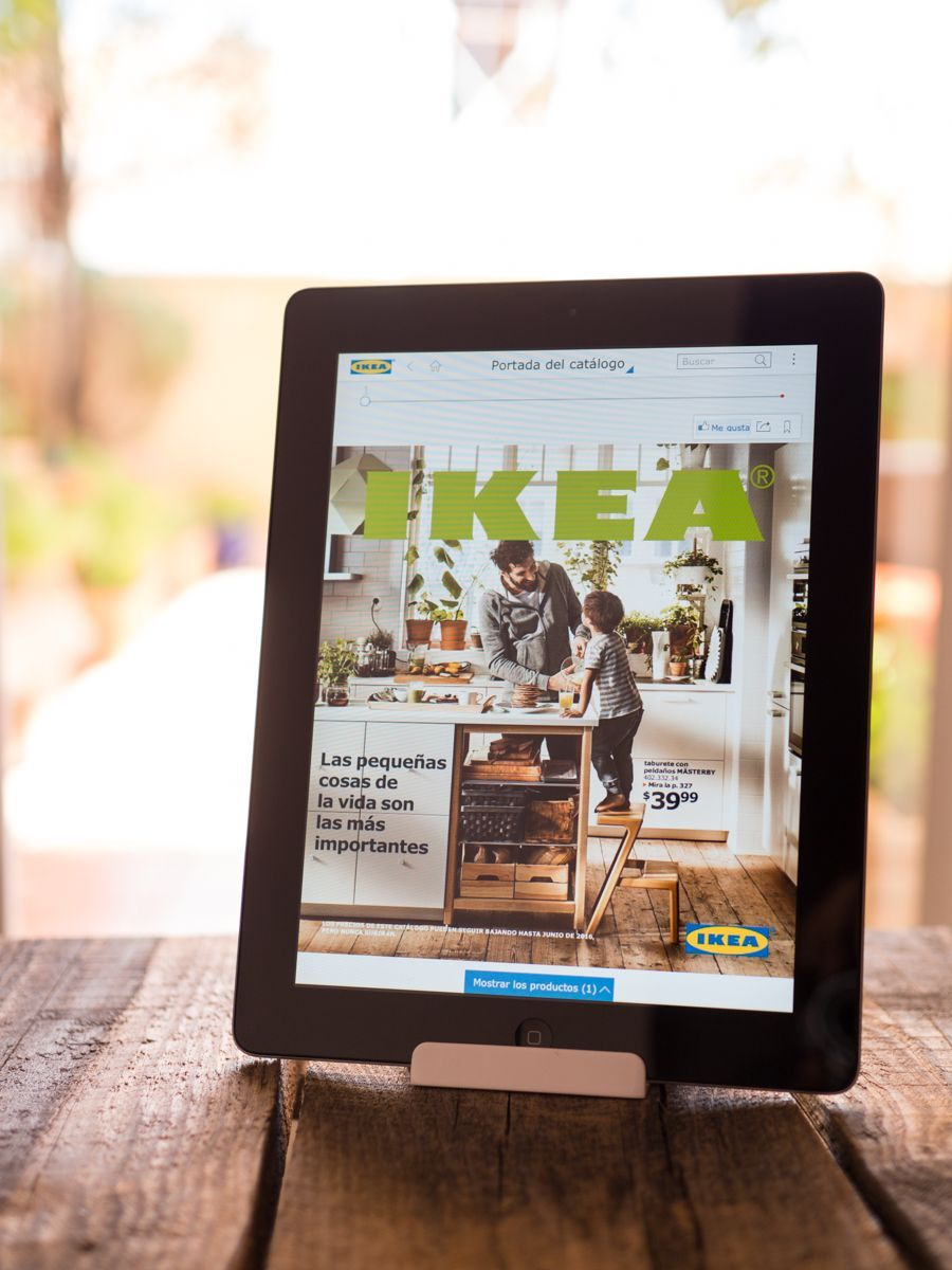 Catálogo Ikea 2016 USA
