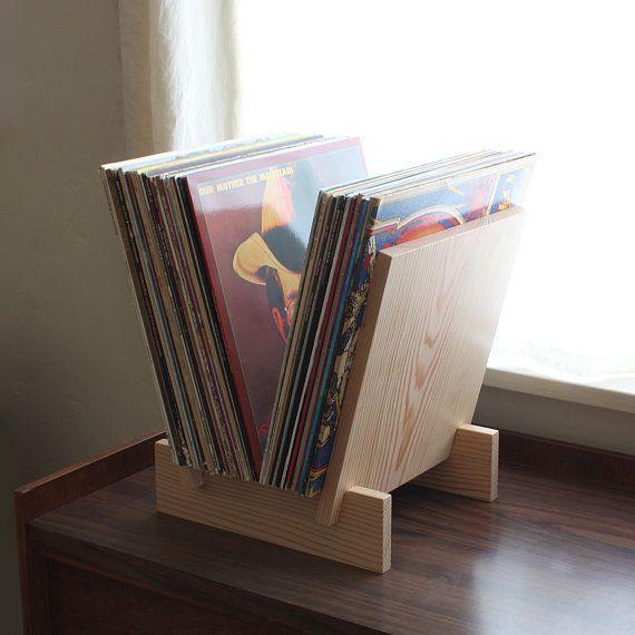 Las tres mejores soluciones para mantener tus discos de - Mueble para vinilos ...