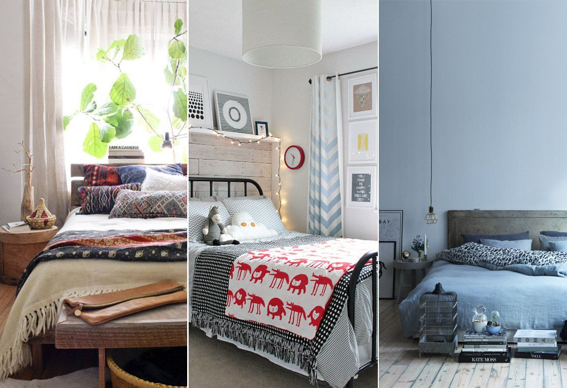 Ideas decorativas dormitorio