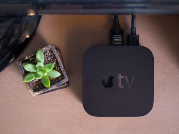 Nuevo Apple TV