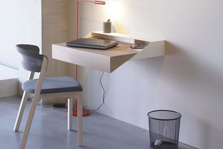 Estantería escritorio