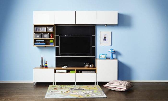 Modificar muebles ikea idea creativa della casa e dell for Modificar muebles ikea