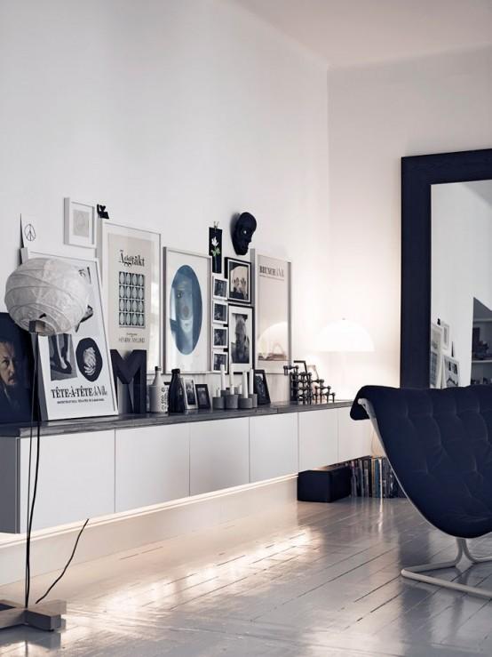 Sistema mueble Bestå Ikea