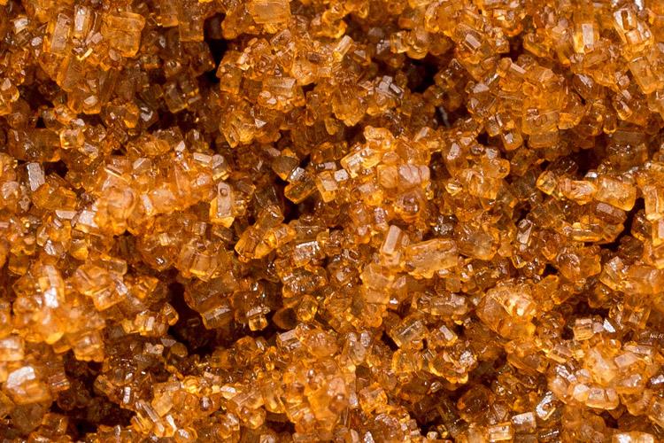 Granos Azúcar integral de caña