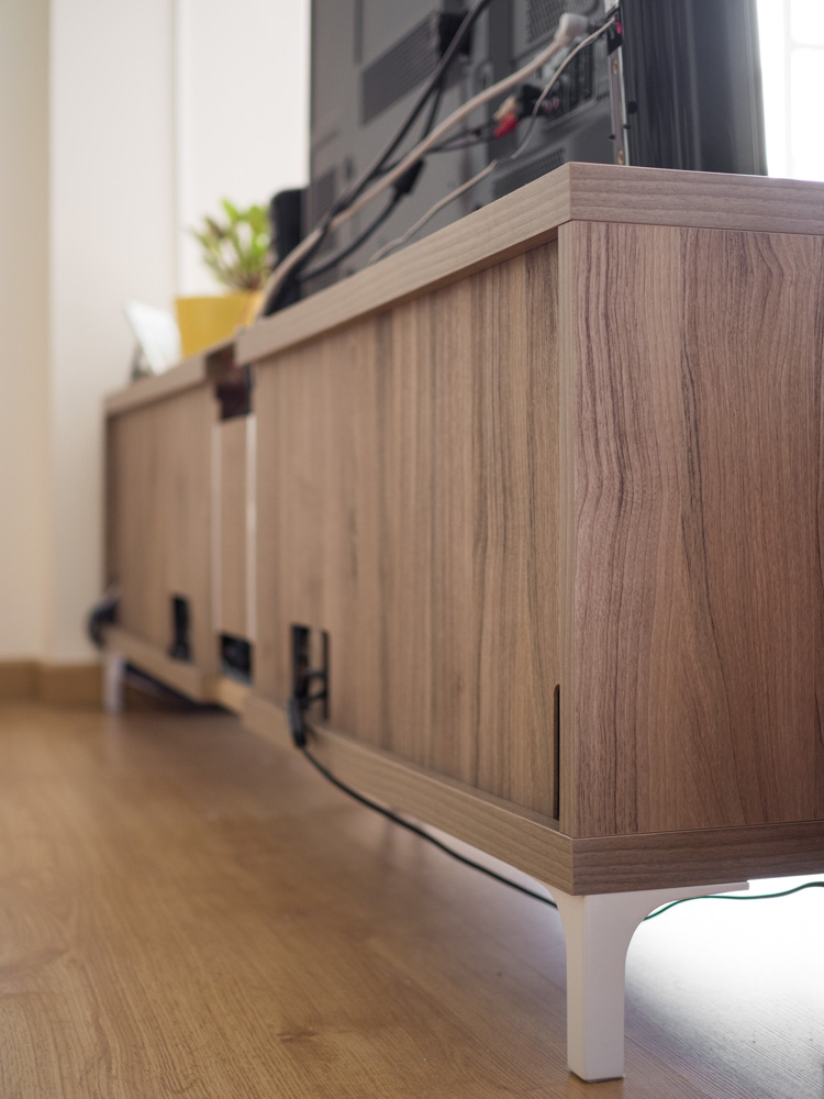 Ikea muebles para tv latest ikea best tv unit with for Mueble lack ikea