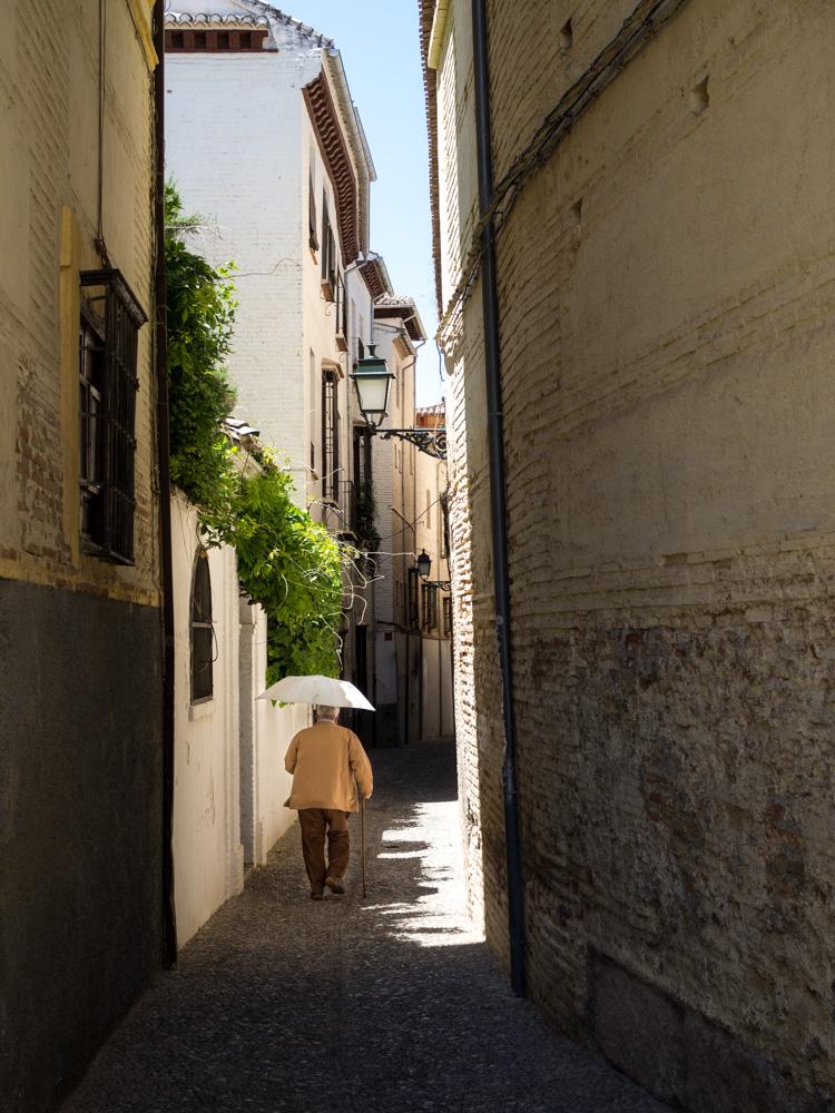 Callejuela de Granada
