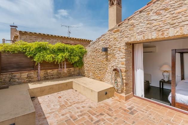Casa rústica en Girona