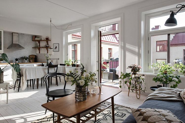 Decoración pisos