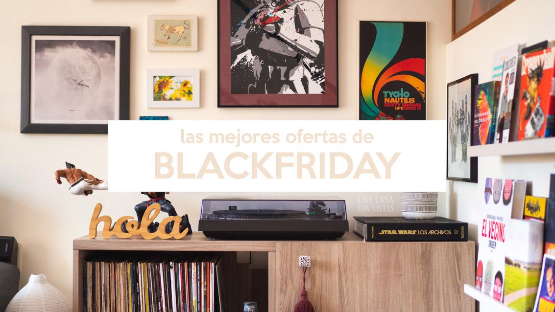 Las mejores ofertas de Black Friday para el hogar