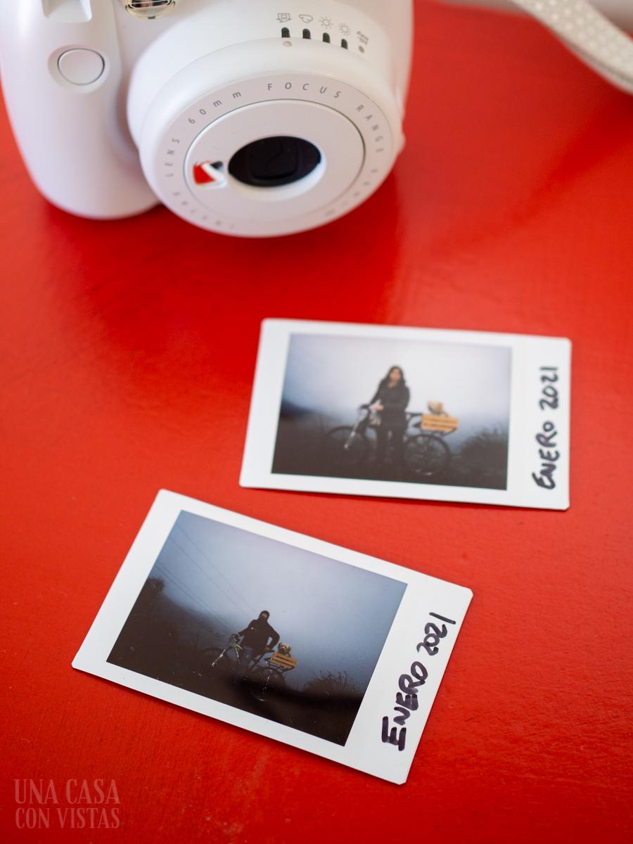 Proyecto fotografías instantáneas Obi
