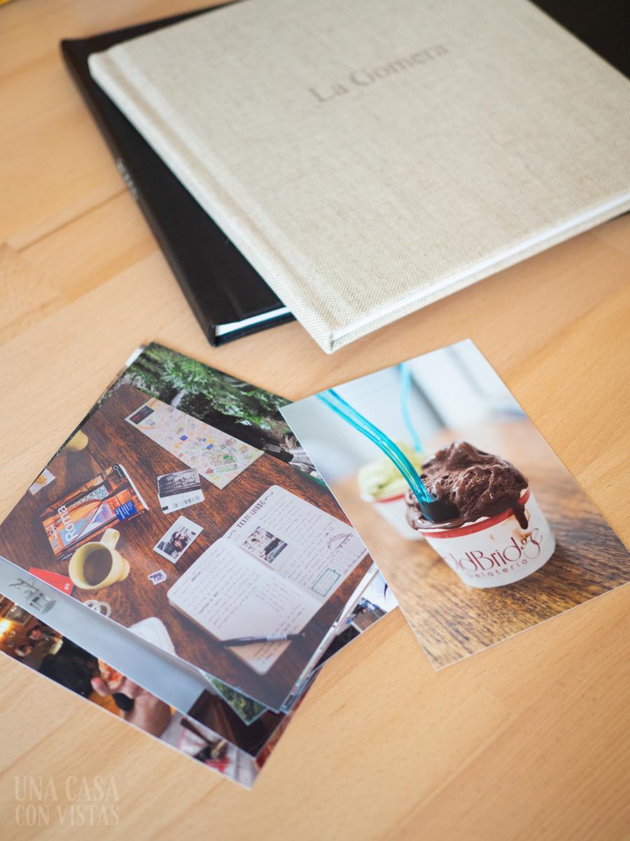 Impresión fotografías Saal
