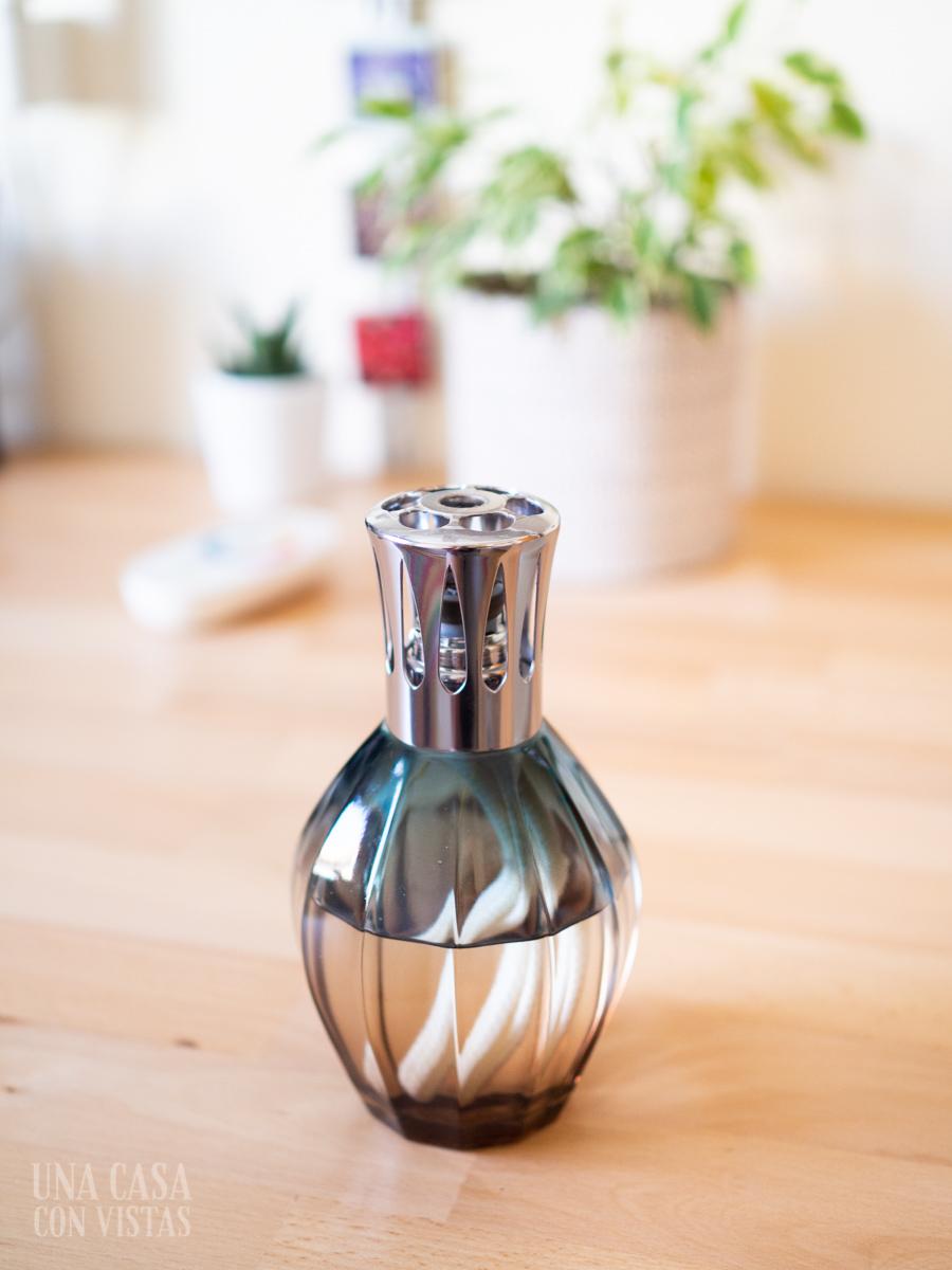Ambientador Lampe Berger