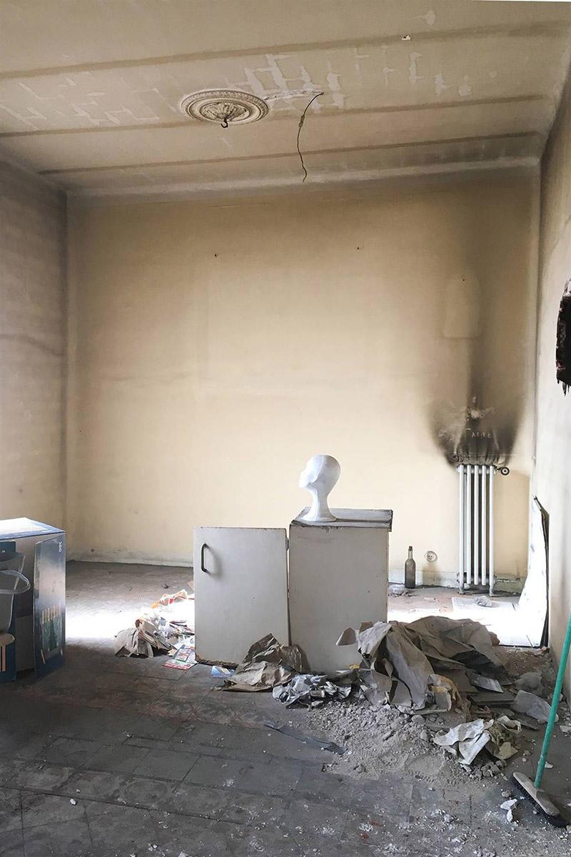 Renovación piso en Madrid